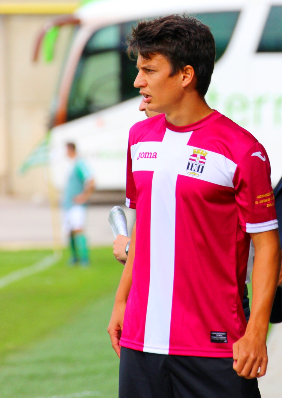 Pepe Palau en Sevilla