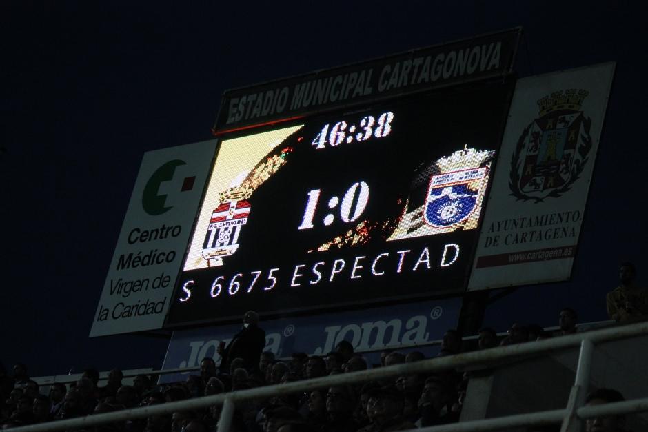 6675 espectadores