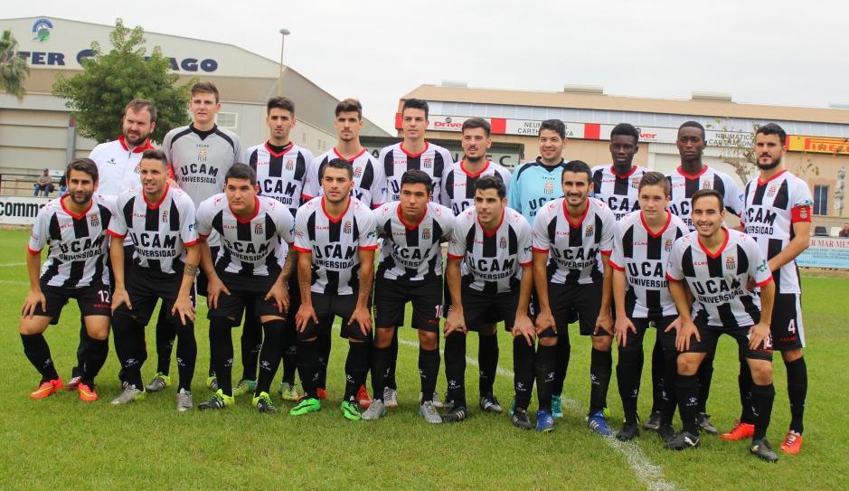 UCAM Cartagena FC