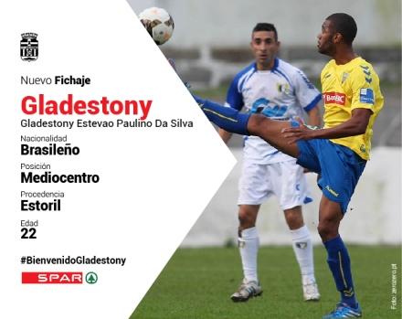 fichaje FC CT- GLADESTONY-01