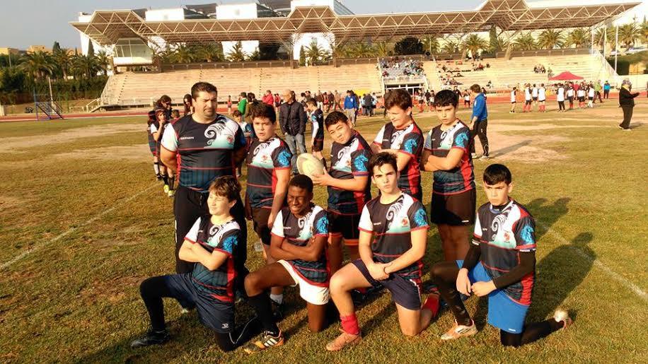 Rugby CRU Cartagena