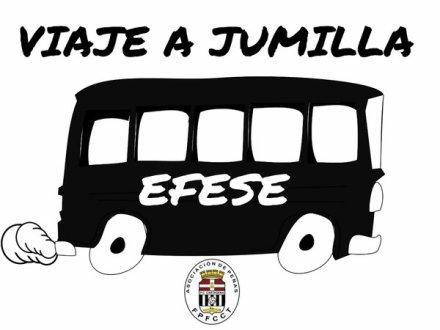 Viaje a Jumilla