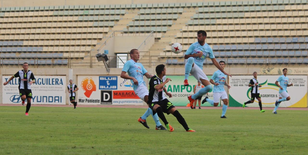 Foto: Pedro Gómez (Crónicas deportivas de Cartagena).